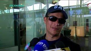 Américo criticado por alcaldesa tras polémica actuación de Parral - Primer Plano