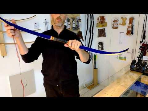Archery Review: Turkish Takedown Bow by Alibow