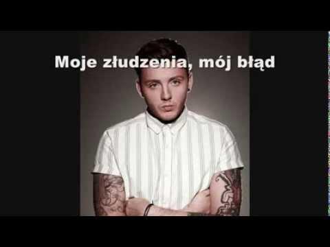 James Arthur Impossible Po Polsku - YouTube