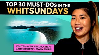 30 Things to do in Whitsundays (2020): Airlie Beach, Whitehaven Beach & More!