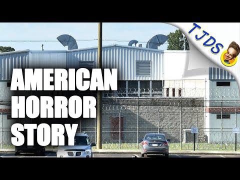 Mississippi Shuts Down Horrific Private Prison