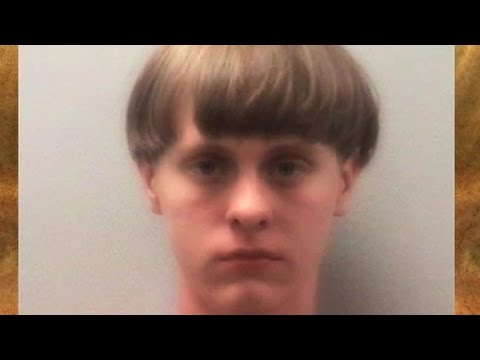 Warrant: Charleston Church Victims Hit Multiple Times