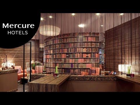 Hotel Mercure Wien City  | AUSTRIA