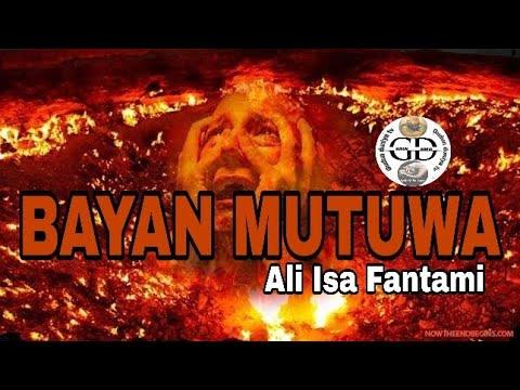 Download RAYUWA BAYAN MUTUWA