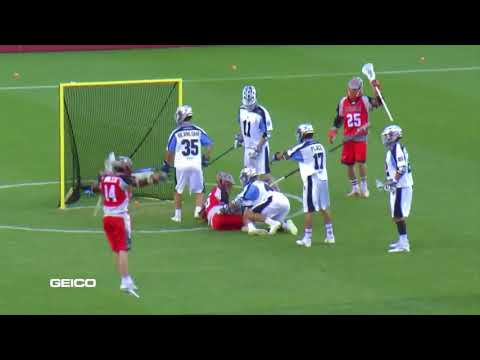 Best Goals of the 2017 MLL Season