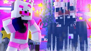 Molten Freddy Needs Help ?! | Minecraft FNAF Roleplay