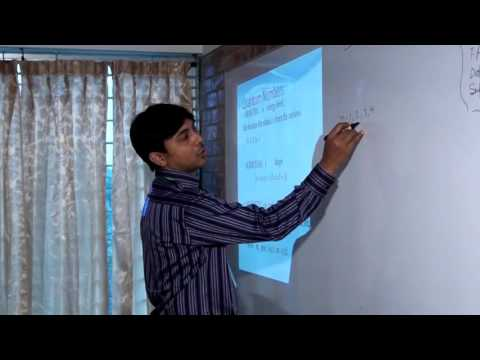 A Clip of Chemistry Lecture 02