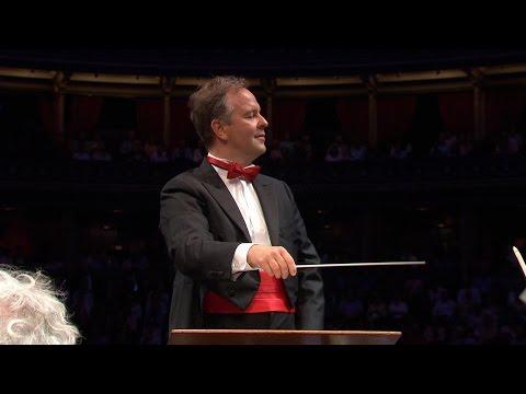 Nielsen: Maskarade ‒ overture - BBC Proms 2015