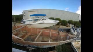 Best boat rebuild ever