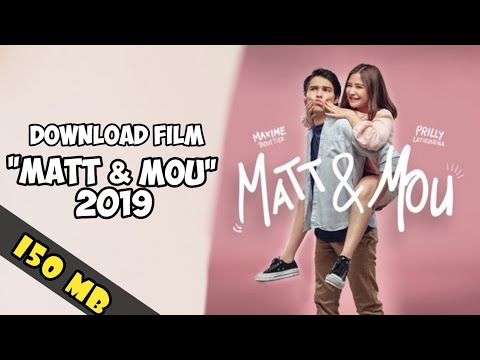Nonton Film MATT & MOU 2019 | Download Matt & Mou 2019