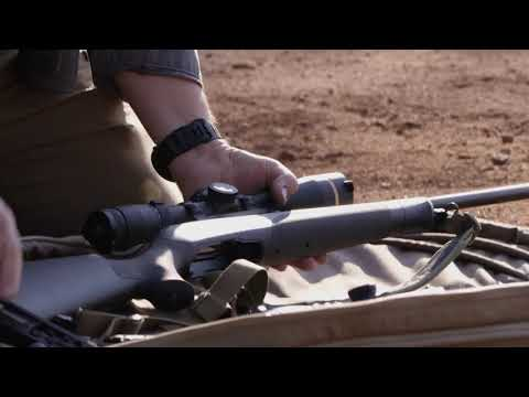 23 Viking Chronicles Season 2 TECH_South Africa Changing Caliber in the Field