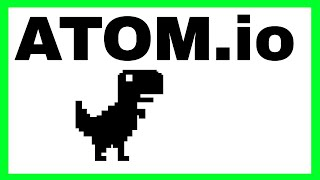Atom IO - HTML & CSS