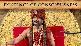 May You Never Deny the Existence of Consciousness
