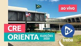 REGISTRO DE CANDIDATURAS E AIRC.