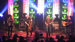 Yonder Mountain String Band - Polka On The Banjo / Martha White