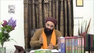Allama Mukhtar Shah Naeemi Ashrafi Story of Bu Ali Shah Qalandar Panipat India Part 1