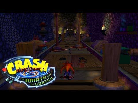 Aninimal Book: Let's Play Crash Bandicoot 4: The Wrath of Cortex: Part 24 ...
