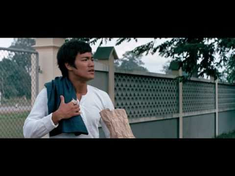 BRUCE LEE Chinese Boxing HD