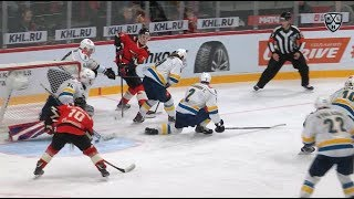 HC Sochi 2  Avangard 5, 23 January 2020
