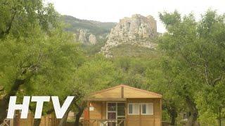 Camping Castillo de Loarre