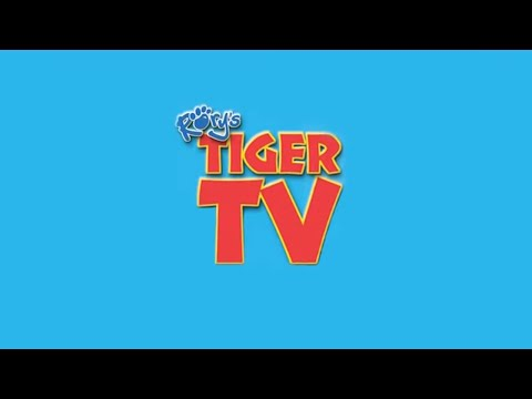 Haven - Zoo Troop - Rory`s Tiger TV (Live Show)
