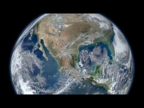 The true shape of earth - YouTube