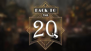Back To The 20's | Electro Swing Anniversary Mix 2020