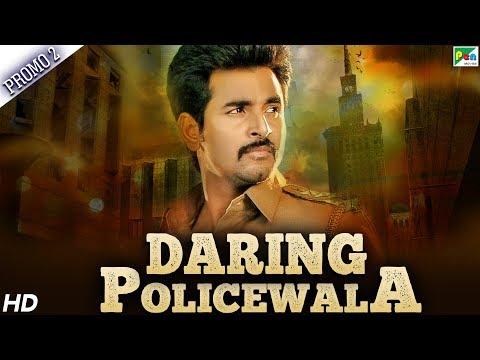 Daring Policewala (Kaaki Sattai) –Promo 2 | Sivakarthikeyan, Sri Divya | Releasing on 3rd Nov 2019