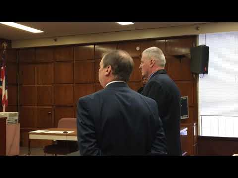 Cleveland police supervisors plead not guilty to misdemeanor charges from deadly 2012 chase