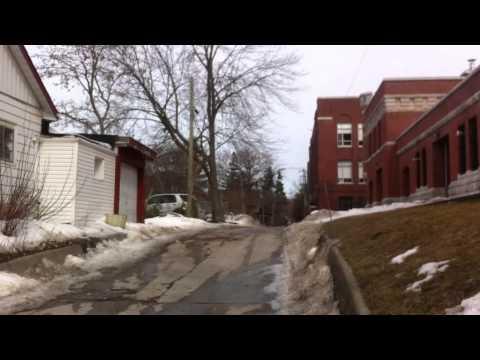Peterborough Ontario Canada