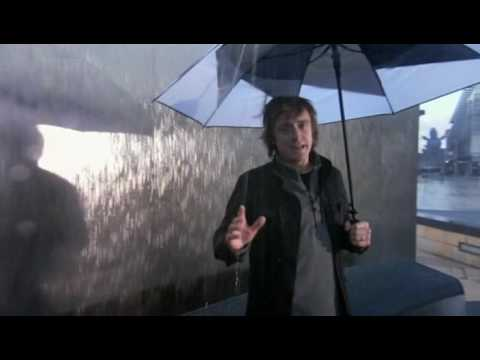 Richard Hammond's Invisible Worlds  Rain Drops