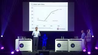 Amazon goes Switzerland – Connect - Digital Commerce Conference – Carpathia AG