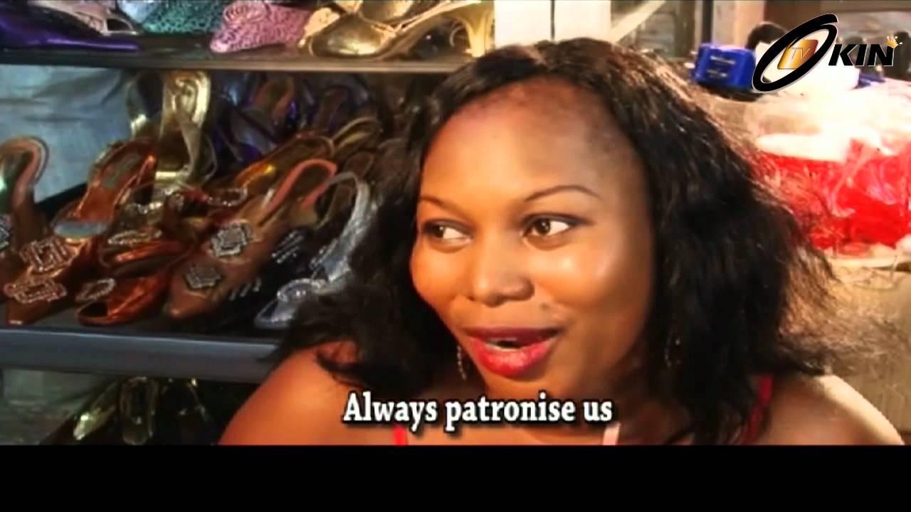 Download KEMISOLA Part A - Yoruba Nollywood 2012 Latest