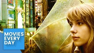 Lost in Translation - Movie Review / Analysis