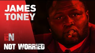 James Toney Not Worried About Mike Tyson Power Or Speed Says He No Fan Of Shannon Briggs esnews