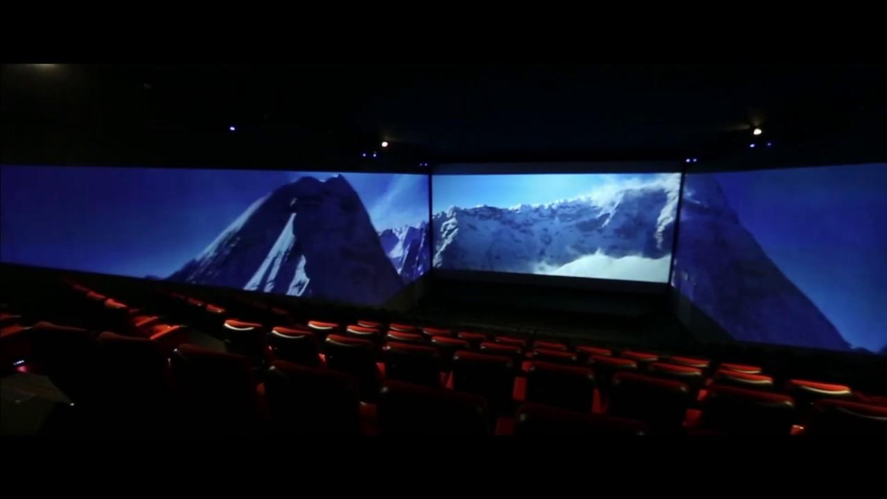 映画館のimaxってなにが違うの Imaxレーザーとの違いやカメラについても解説 Ciatr シアター