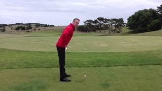 Golf Posture, Correct Golf Swing Posture & Golf Setup By Pga Golf Professional, Golf Fundamentals