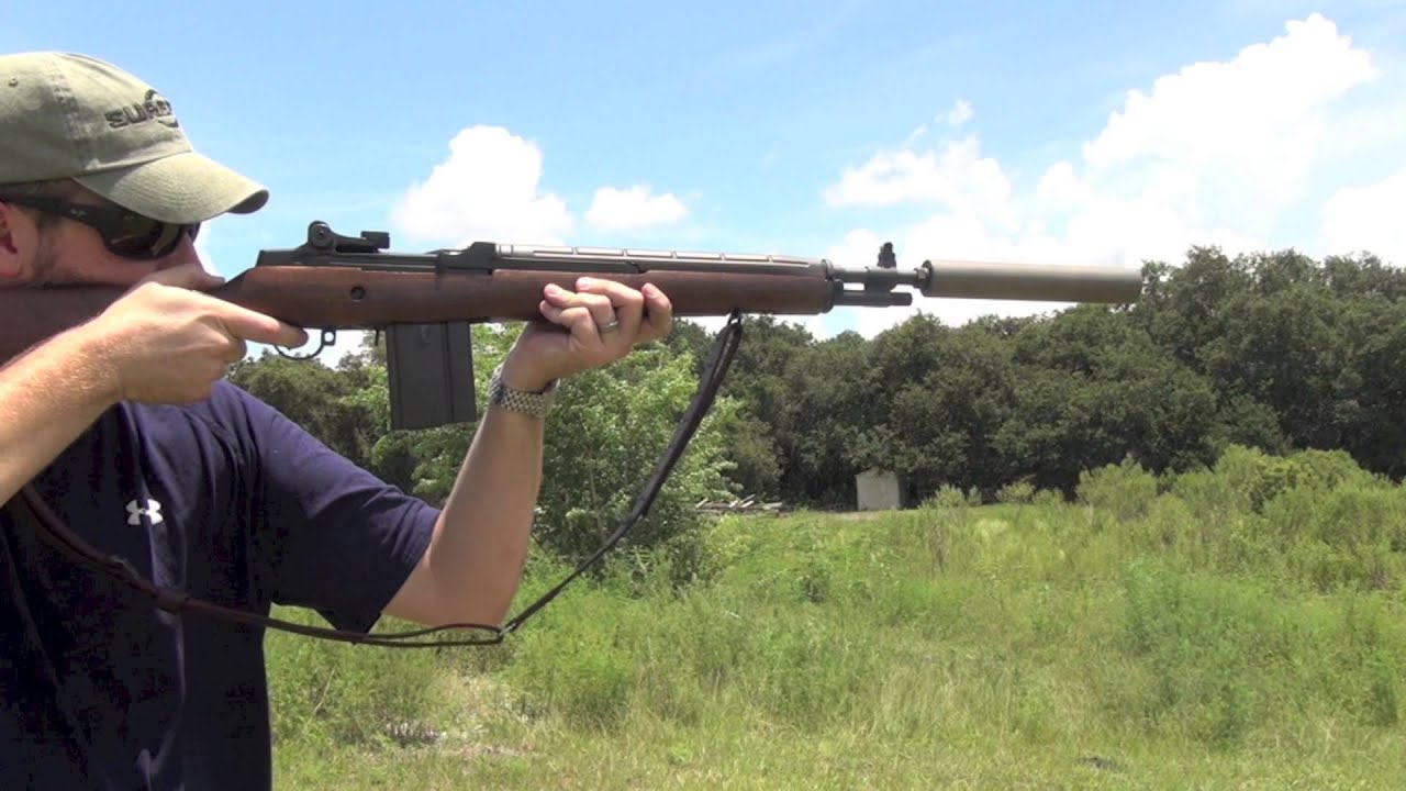 Suppressed M1a