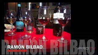 CATA. Vinos Ramón Bilbao