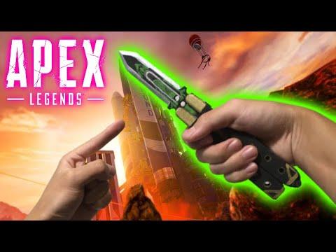 バタフライ オクタン 【Apex Legends】このオクタンの強化(バフ)案はイイと思います