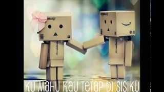 Afgan ft Nagita Yang Ku Tahu Cinta Itu Indah Lirik YouTube