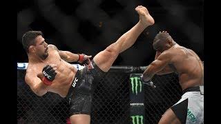 Rafael Dos Anjos vs Kamaru Usman Fight Recap  UFC Tuf28 Full HD