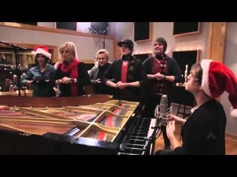 Elevation Creative  In Your Presence Christmas Piano Remix
