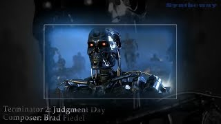 Terminator 2 Judgment Day (Brad Fiedel) Magnus Choir, Syntheway Strings, Aeternus Brass, Perc VST