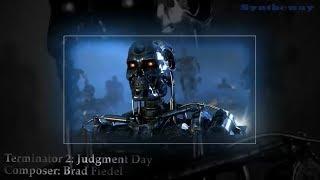 Terminator 2 Judgment Day (Brad Fiedel) Magnus Choir, Syntheway Strings, Aeternus Brass, Perc VST
