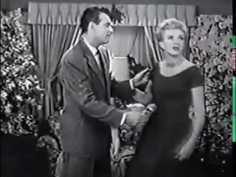 Connie Brooks gets her dream man at last