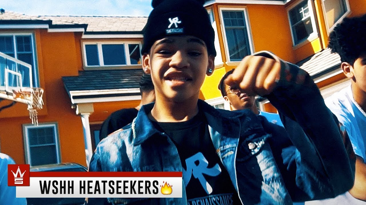 Young Renaissance - What We Do [WSHH Heatseekers Submitted]