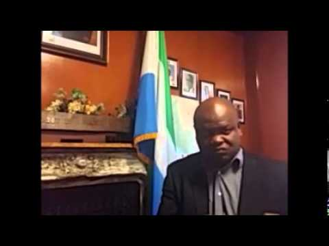 Sierra Leone Embassy Pasco Temple Information Attache August 11, 2014
