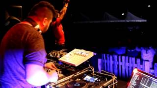 DJ DANJER - #ZAGHOUAN ELECTRONIC by Abdo.N [HD]
