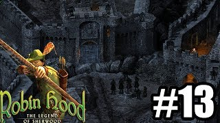 BRACISZEK TUCK W OPAŁACH - Let's Play Robin Hood Legenda Sherwood #13